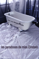 Les paradoxes de Miss Einstein